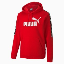 Sudadera Puma Amplified AOP Tee 581393 11