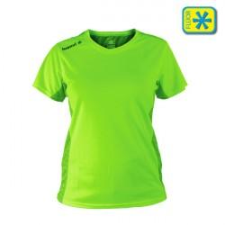Camiseta LUANVI NOCAUT PLUS 07851 0055 mujer