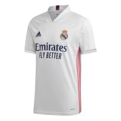 Camiseta adidas Real Madrid 20-21 1ª equipación FM4735