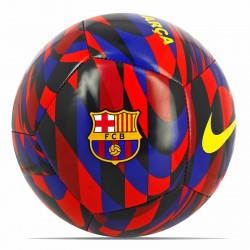 Balón Nike fc barcelona pitch cq7883 620