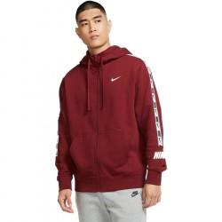 Sudadera Nike NSW REPEAT FZ HOODIE CZ7826 677