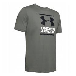Camiseta Under Armour Gl Foundation 1326849 388