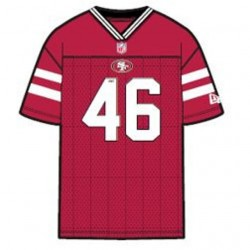 Camiseta New Era NFL SAF49 12572534