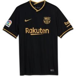 Camiseta Nike FC Barcelona 2ª 20-21 CD4231 011