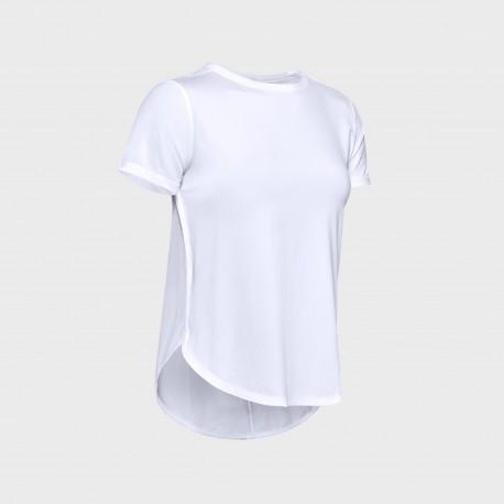 Camiseta Under Armour UA Armour Sport Crossback 1355702 100