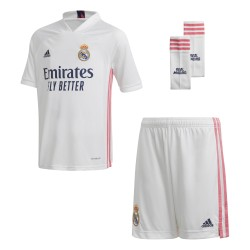 Conjunto adidas Real Madrid 20-21 FQ7489