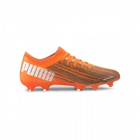 Bota Fútbol Puma uLTRA3.1 FG/AG 106086 01