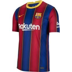 Camiseta Nike FC Barcelona 1ª 20-21 CD4232 456