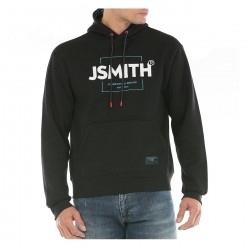 Sudadera John Smith Naranjo 005