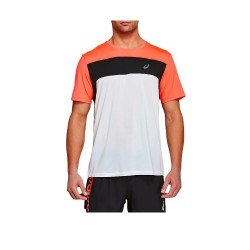 Camiseta Asics Race Ss Top 2011A781 103