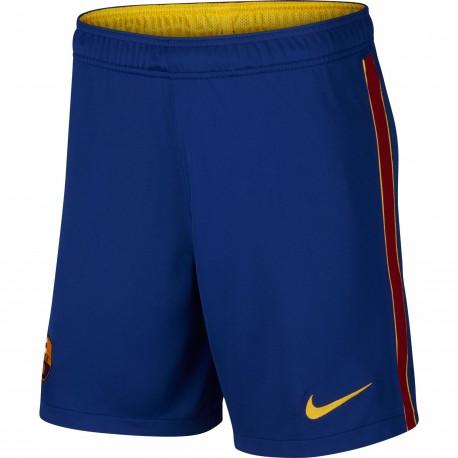 Pantalon Nike FC Barcelona 20-21 CD4281 455