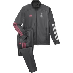 Chándal adidas REAL MADRID TK SUIT Y FQ7870