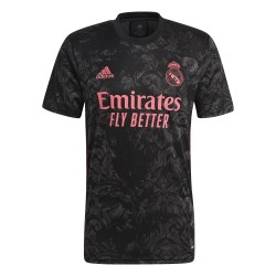 Camiseta adidas Real Madrid 20-21 3ª equipación GE0933