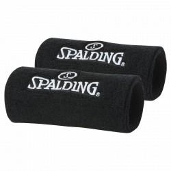 Muñequera Spalding Sweatband (Pack 2 unidades) 300928302