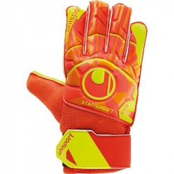 Guantes Portero Uhlsport Dinamic Impulse Starter Soft 101114801
