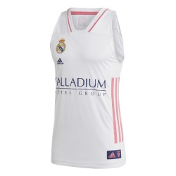 Camiseta adidas REAL MADRID BALONCESTO GI4583
