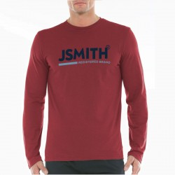 Camiseta John Smith Novel M 010