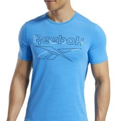 Camiseta Reebok WOR AC GRAPHIC SS Q FU3284