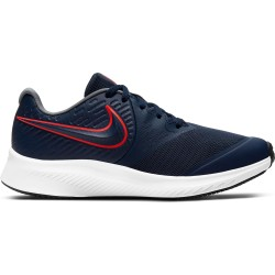 Zapatilla Nike Star Runner 2 AQ3542 405