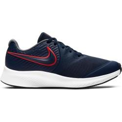 Zapatilla Nike Star Runner 2 AQ3542 405