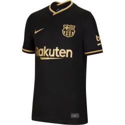Camiseta Nike FC Barcelona JUNIOR 2ª 20-21 CD4499 011