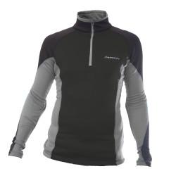 Camiseta Térmica Breezy Disson Negro