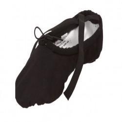 Zapatilla media punta Sansha Pro Nº1 c lona