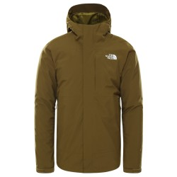 Anorak The North Face Carto Triclimate 3SS4 5TU