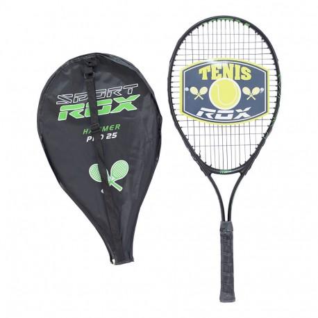 Raqueta Rox Hammer Pro 25