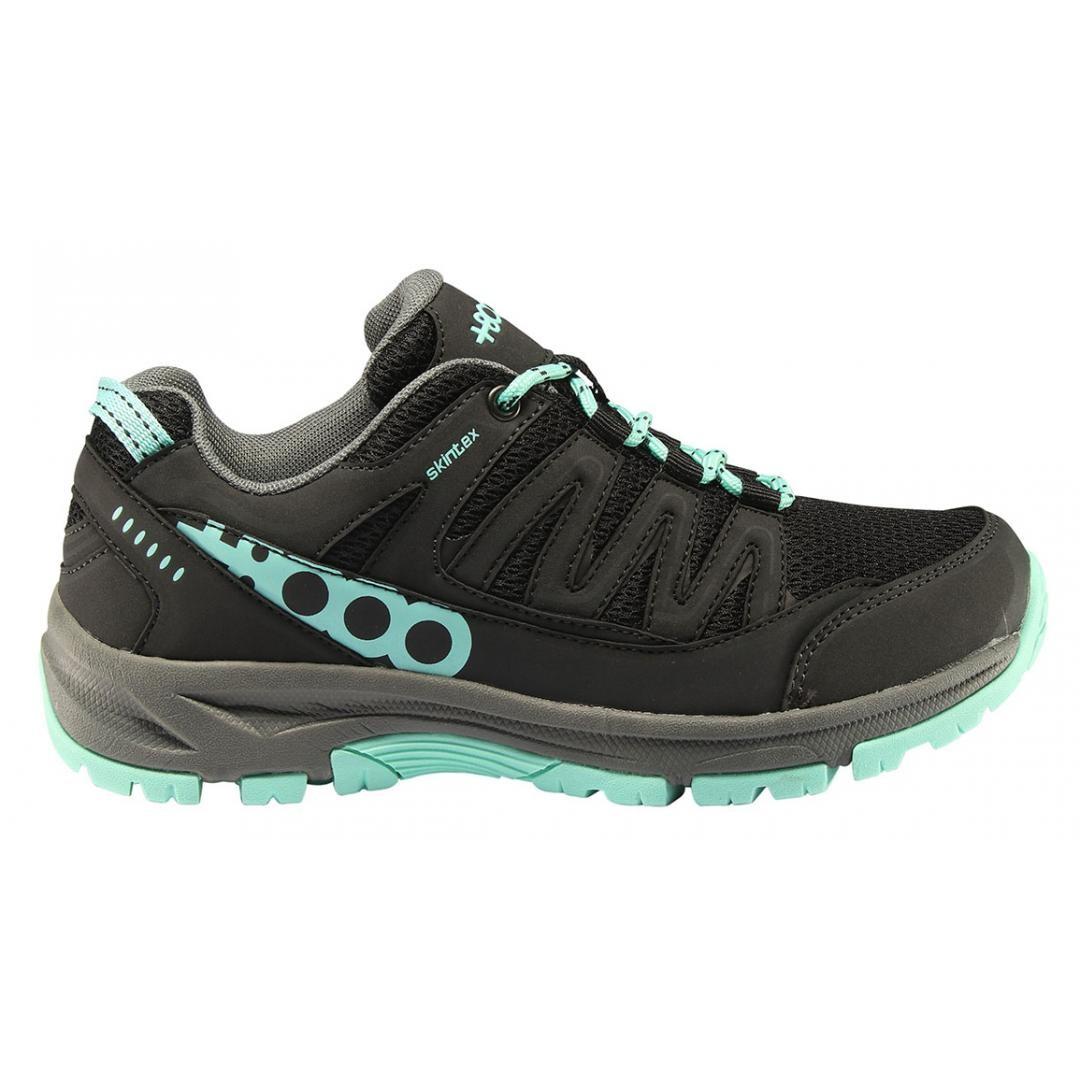 precio zapatillas salomon mujer trekking 8000