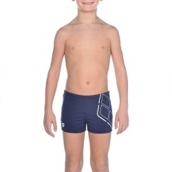 Bañador Arena Essentials Jr 2465 701