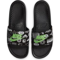 Sandalias Nike Benassi Jdi 631261 042