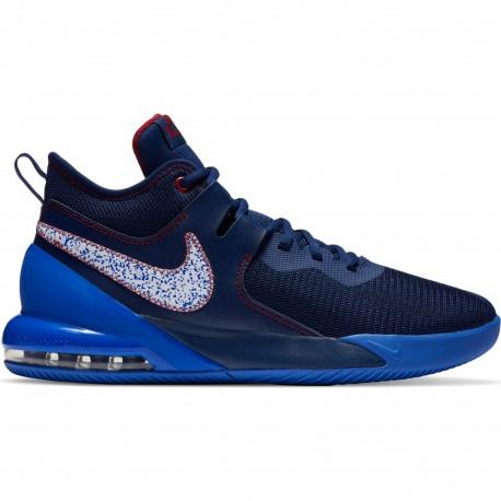 Zapatilla Baloncesto Nike Air Max Impact CI1396 400