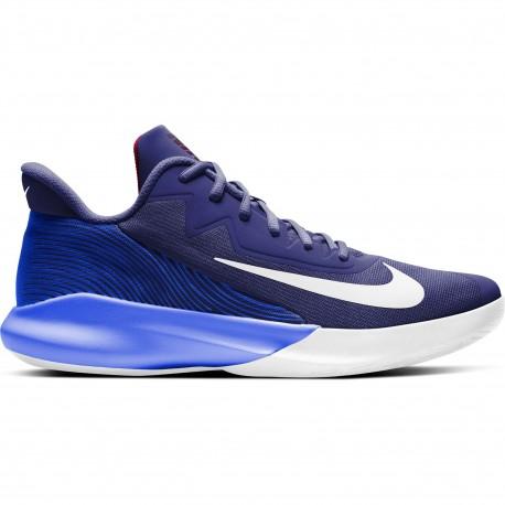Zapatilla Baloncesto Nike Precision IV CK1069 400