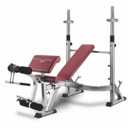 Banco Multiposicion BH G330 OPTIMA press