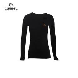 Camiseta Térmica Lurbel MERINO 240w