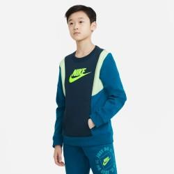 Sudadera Nike Sportwear AMPLIFY BIG DA0598 458