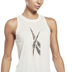 Camiseta Reebok WOR MODERN SAFARI H23851