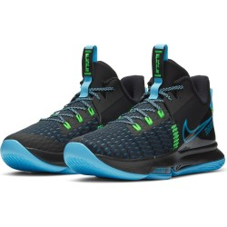 Zapatillas Baloncesto Nike Lebron Witness V CQ9380 004