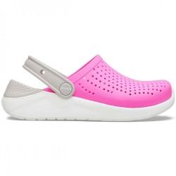 Zueco Crocs Lite Ride Clog K 205964