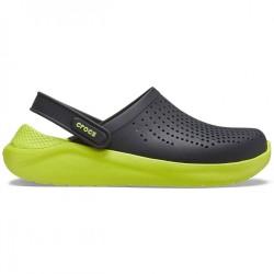 Zueco Crocs Lite Ride Clog 204592