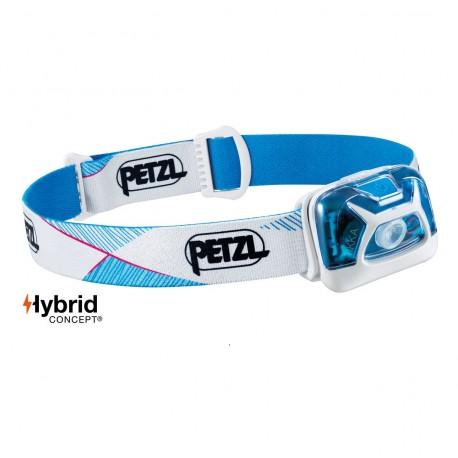Frontal Petzl TIKKA E093FA