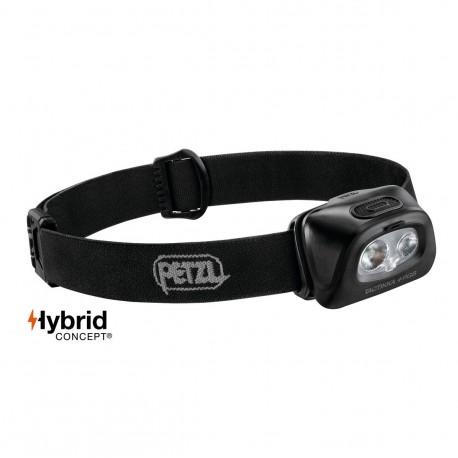 Frontal Petzl TACTIKKA+RGB E089FA