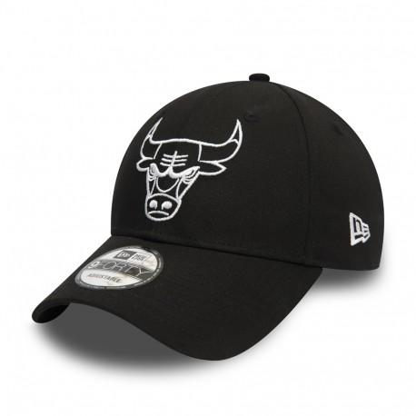 Gorra New Era NBA Essential Outline Chicago Bulls 12292586