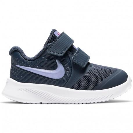 Zapatillas Nike Star Runner 2 baby AT1803
