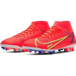 Bota Fútbol Nike SUPERFLY 8 ACADENY AG CV0842 600