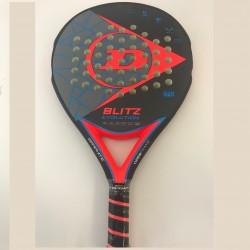 Pala Padel Dunlop Bliz Evolution 623966 NARANJA (Sin funda)