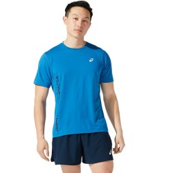 Camiseta Asics Run 2011B872 401