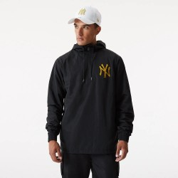 Sudadera New Era New York Yankes Windbreaker 12590862