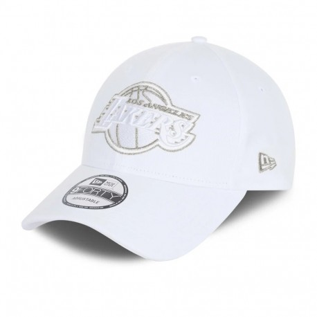 Gorra New Era Los Angeles Lakers 9Forty 60112675